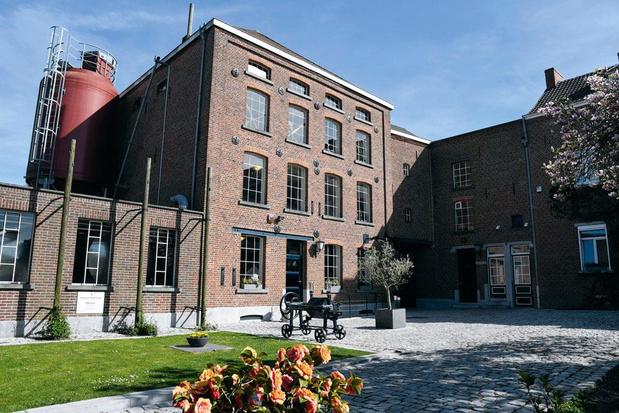Brouwerij Saint-Feuillien tapt uit een nieuw vaatje met biobier en whisky