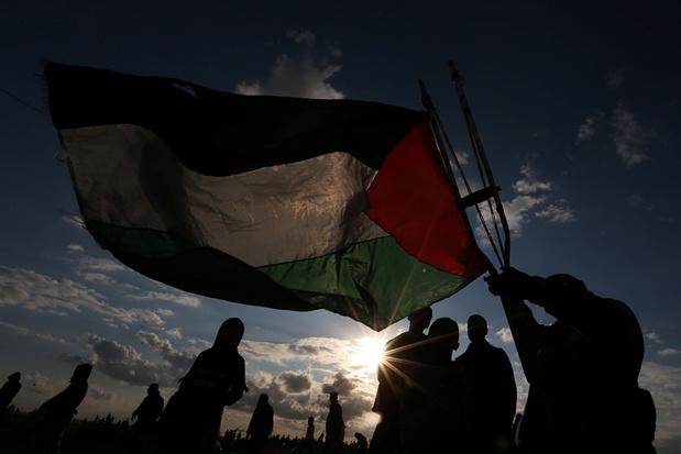 Israël valt Hamas aan op Gazastrook na raketaanvallen