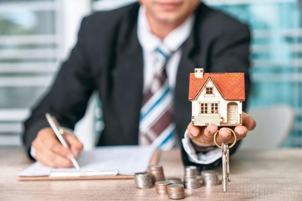 L'agent immobilier, un confort qui a un prix