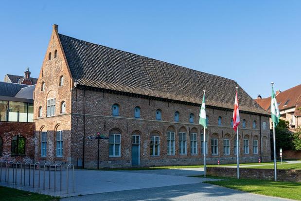 Museum van Vlaanderen in Kortrijk lijkt opnieuw stapje dichterbij
