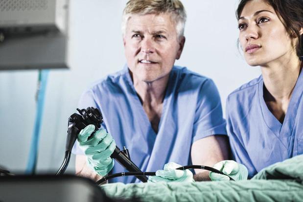 Le futur de l'endoscope, juste une question de feeling