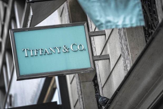 Tiffany intégrera bien LVMH