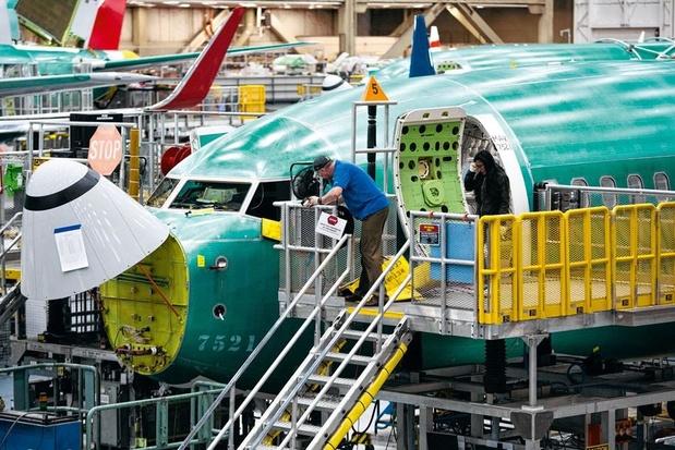 Comment une erreur catastrophique a-t-elle pu se glisser dans les Boeing 737 MAX ?