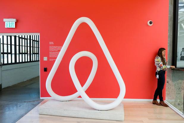 Airbnb verhoogt prijsvork voor beursgang