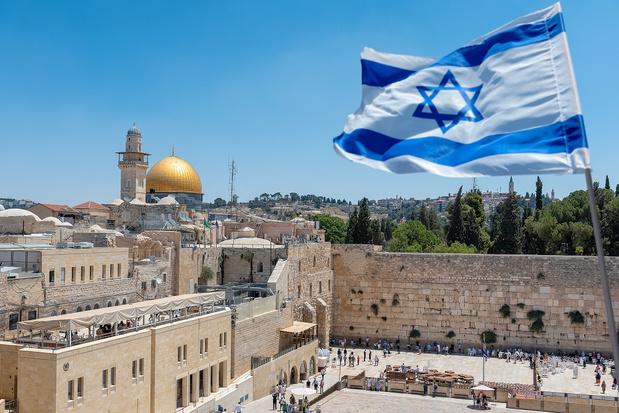L'antisémitisme lié à un rejet d'Israël particulièrement marqué en Belgique (enquête)