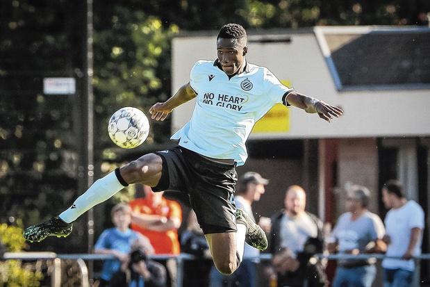 Odilon Kossounou: qui est le premier joueur ivoirien de l'histoire du Club Bruges?