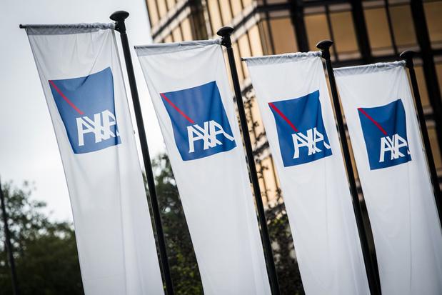 Kantoor of thuiswerk: AXA Bank-medewerkers krijgen keuze