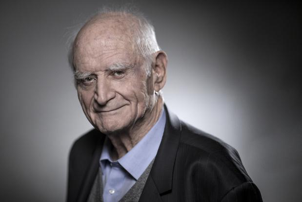 Franse filosoof Michel Serres overleden