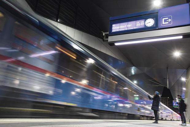 Train de nuit, TGV, voiture : quelle est la meilleure alternative à l'avion ?