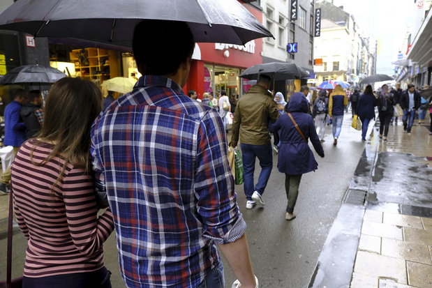 10.000 winkels minder in 10 jaar