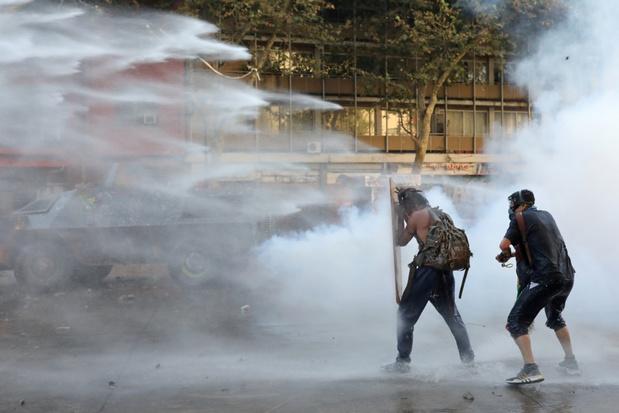Protestgolf in Latijns-Amerika: '2020 brengt meer instabiliteit'
