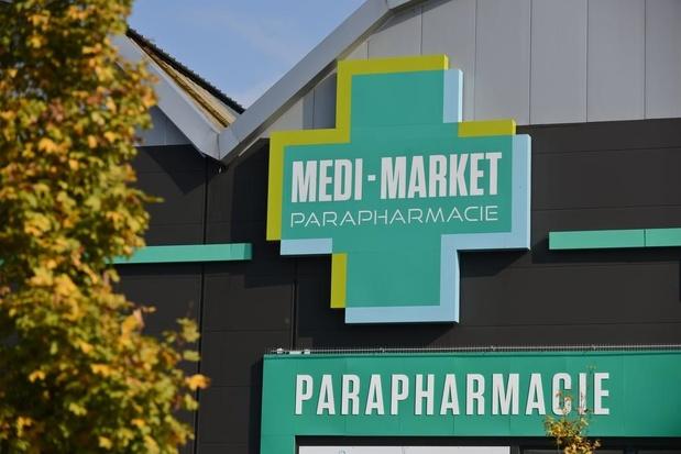 Des parapharmacies Medi-Market dans les hypermarchés Carrefour