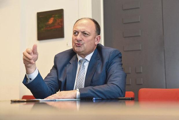 La Wallonie octroie une indemnité de 5.000 euros par entreprise fermée