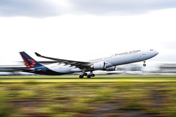 Brussels Airlines demande 200 millions d'aides à l'État
