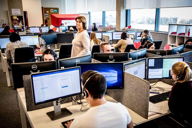 Limburgse Ambassadeur 'grote bedrijven' Callexcell: 'Het is niet gelukt klein te blijven'