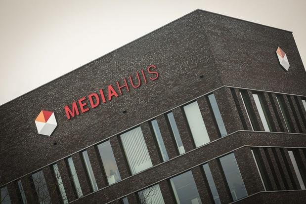 Mediahuis wil voet aan grond krijgen in Duitsland