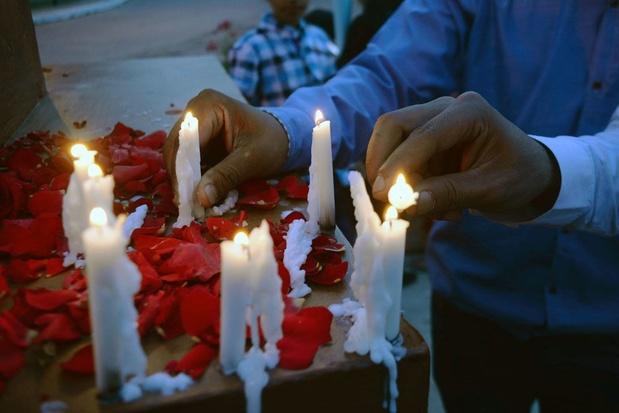 Vijf verdachten van aanslagen in Sri Lanka zijn uitgeleverd aan Colombo