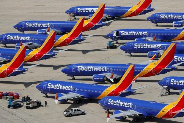 Boeing presenteert updates voor omstreden 737 MAX na vliegtuigcrashes