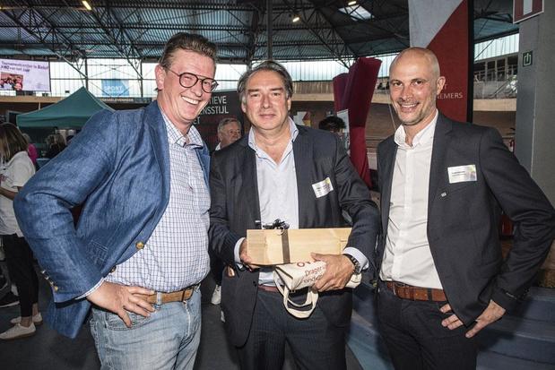 Unizomerevent Oost-Vlaanderen