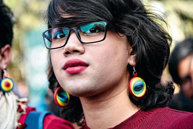 Geen bijzondere screeningmaatregelen voor transgenders