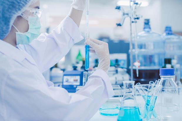België goed voor een kwart van de Europese biotechsector