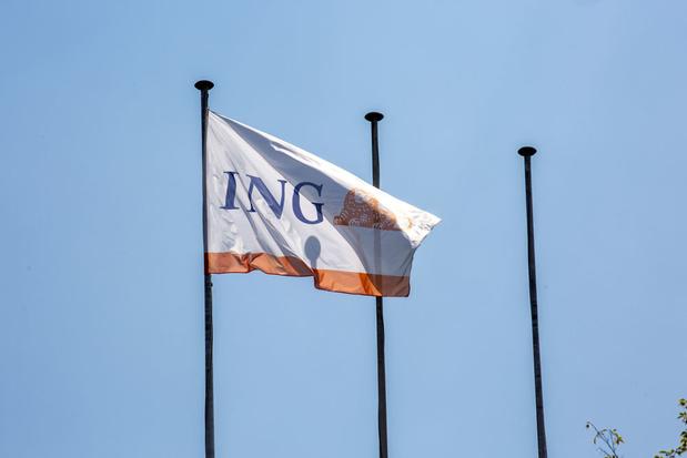 ING verhuist traders van Londen naar Brussel