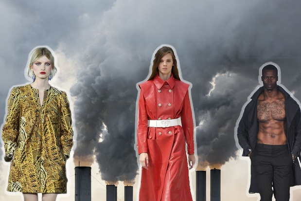 Modewereld niet zo duurzaam als ze je doet geloven