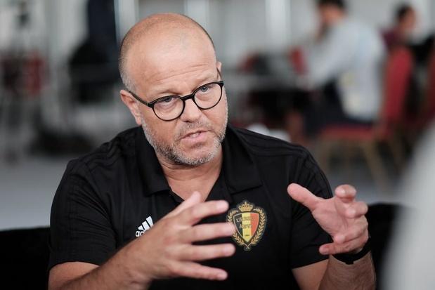 Club Brugge drukt door voor competitie met 18 ploegen zonder play-offs