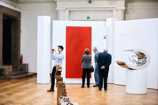 """À faire ce week-end: 70 évènements culturels pour le """"Come Back"""" des musées bruxellois"""