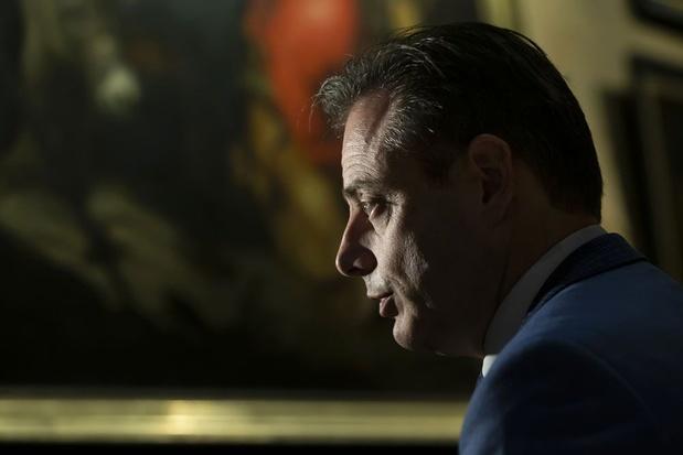 De Wever: 'Wettelijke pensioenleeftijd omhoog als levensverwachting stijgt'