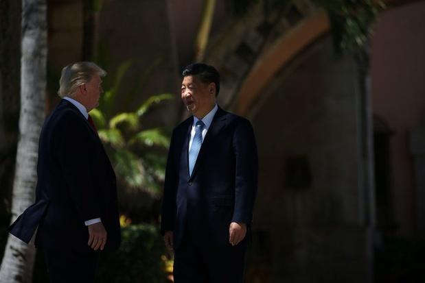 'De uitbraak van covid-19 doet het conflict tussen de VS en China weer oplaaien'
