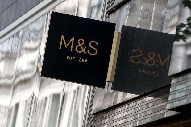 950 banen op de tocht bij Marks & Spencer