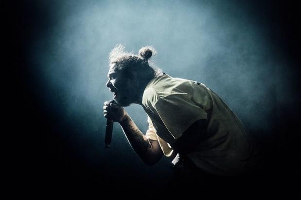 Post Malone kan World Soundtrack Award winnen in Gent