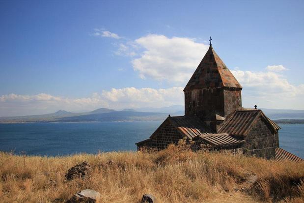 Arménie, la charmante inconnue