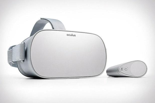 Laatste Oculus-oprichter verlaat Facebook