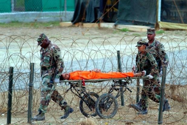 Amnesty roept Joe Biden op om Guantanamo eindelijk te sluiten