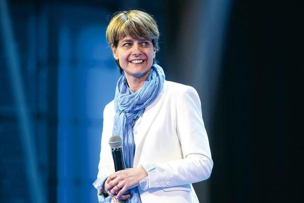 """Valérie De Bue (MR) : """"Nous voulons que les touristes en Wallonie optent pour des séjours plus longs"""""""