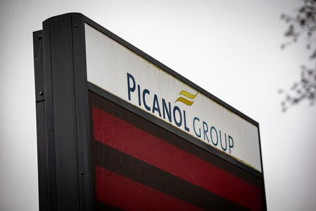 Picanol start maandag 'voorzichtig' weer op