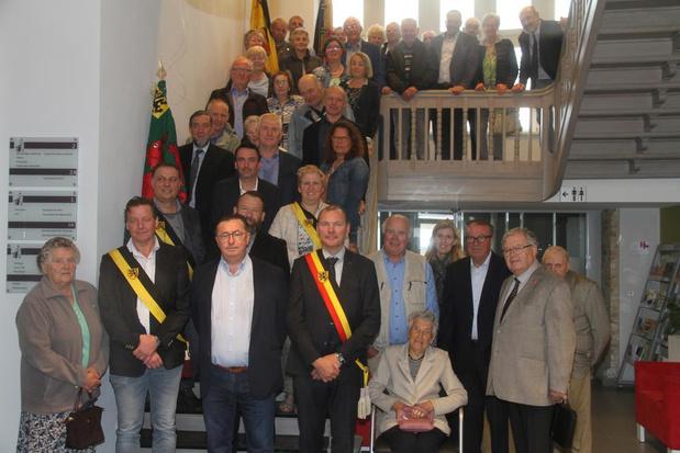 Bevrijding Langemark-Poelkapelle herdacht