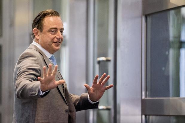 Vlaamse formatie in versnelling: wie kiest De Wever?
