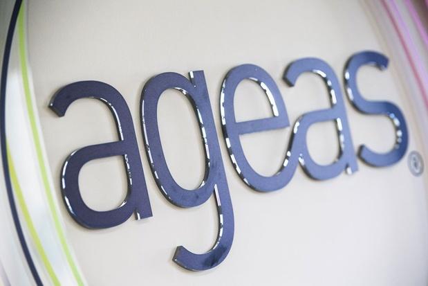 Ageas-aandeel krijgt klappen op de beurs ondanks recordjaar (video)