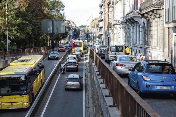 STI, trois lettres pour changer la mobilité à Namur