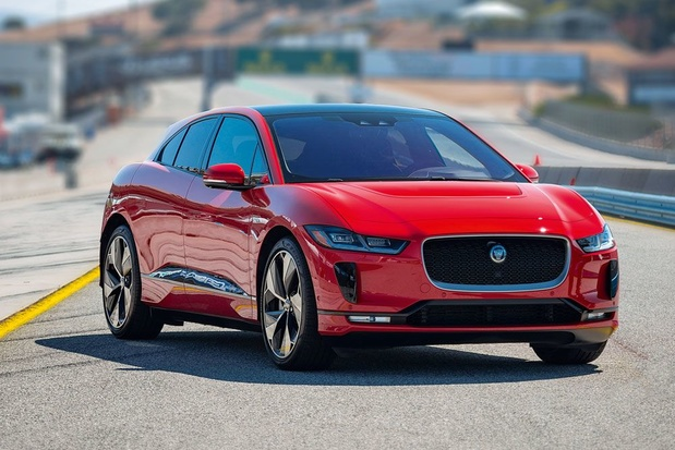 BMW et Jaguar Land Rover vont développer conjointement des composants électriques