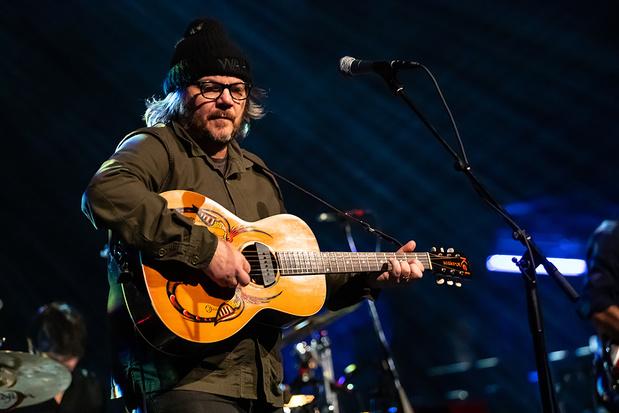 Het concert van Wilco in De Roma kende meer hoogtepunten dan het Himalayagebergte