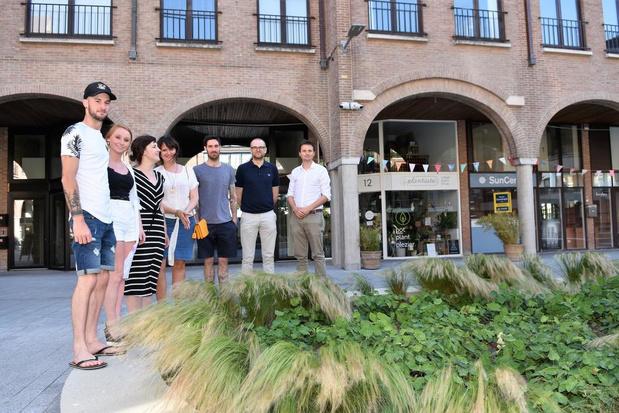 Kortrijkse zomermarktjes vieren tiende editie en breiden uit naar Overbekeplein
