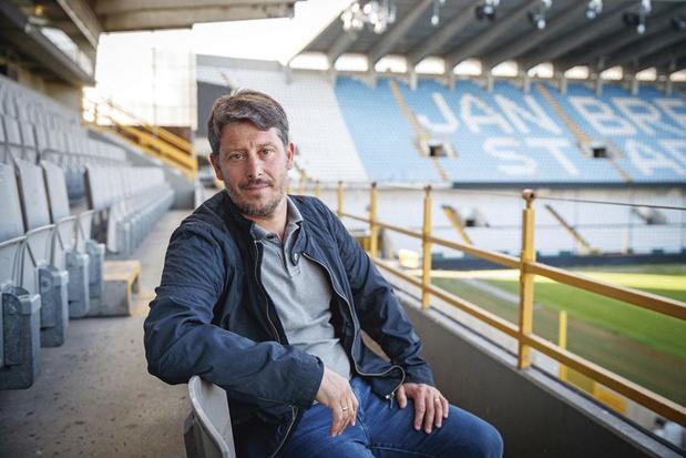 'Ik ben geobsedeerd door voetbal'
