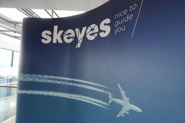 Opnieuw vertragingen op luchthavens door acties luchtverkeersleiders skeyes