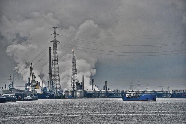 Le port d'Anvers veut en profiter