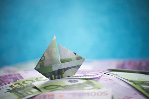 Belg herontdekt de beurs: 'We hebben in maart historisch veel nieuwe klanten aangetrokken'
