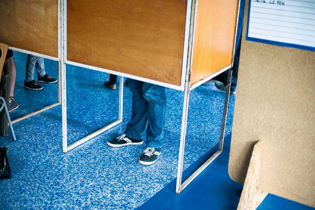 N-VA komt als populairste uit poll